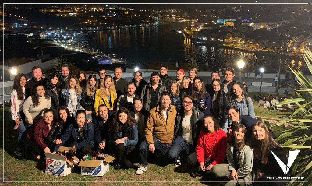 Sczigel Márta Erasmus Vállalkozásfejlesztés Klub 2